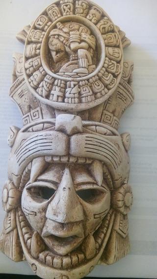 Figuras Mayas
