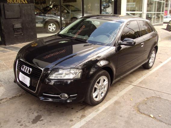 Audi A3 1.4t Fsi Mt