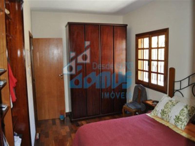 Casa Vale Encantado Campos Do Jordao/sp - 1493