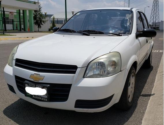 Chevrolet Chevy 2010