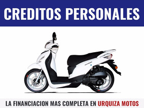 Scooter Mondial Md 150 N 150n 18 Cuotas 0km Urquiza Motos