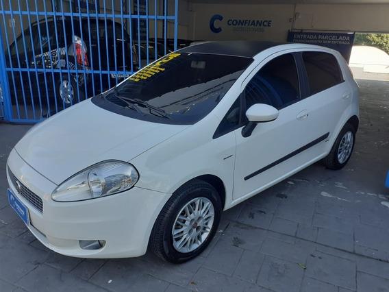Fiat Punto Essence 1.6 Dual