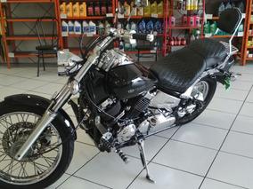 Yamaha Drag Star Xvs 650