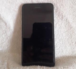 084 Cll- Um Celular Nokia Lumia 635- Claro- Funcionando