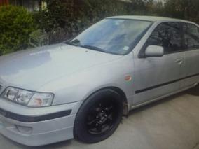 Nissan Primera Gxe 2.0 At
