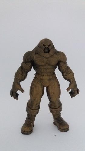 Imagem 1 de 3 de Fanático - Vilão X-men - Impressão 3d