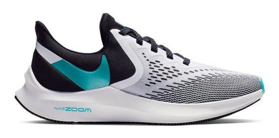 Wmns Nike Zoom Winflo 6