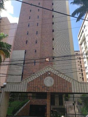 Em Caso De Venda Recebemos Imóveis E Veículos De Menor Valor Apartamento Para Venda Ou Alugar, 145 M² - Meireles - Fortaleza/ce - Ap0379