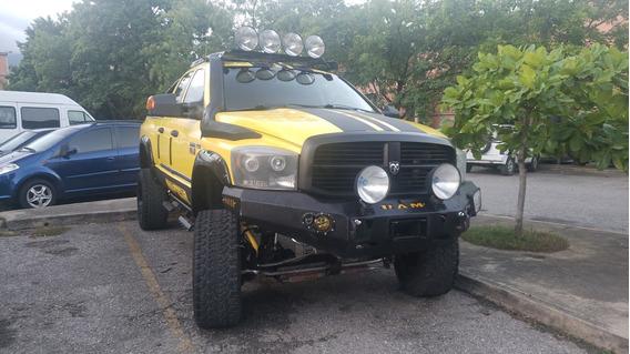 Dodge Ram 2500 Negosiable