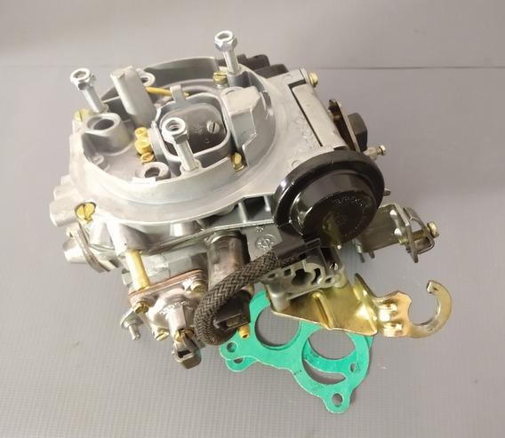 Carburador Para Gol Quadrado, 1.8 Ap Brosol 2e A Gasolina