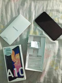 Samsung A10 Desbloqueado De Fábrica!! Barato Para Rápido!!