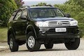 Toyota Hilux Sw4 Diesel 4x4 2010 7 Lugares Automatica