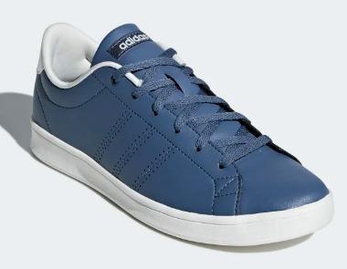 Tenis adidas Advantage Clean Qt