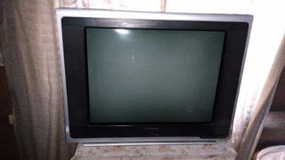 Televisor Hyundai 29 Pantalla Plana