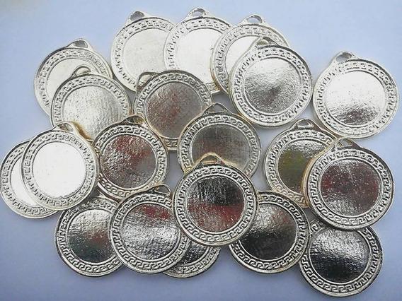 Medallas 42 Mm Oro - Trofeos - Souvenir
