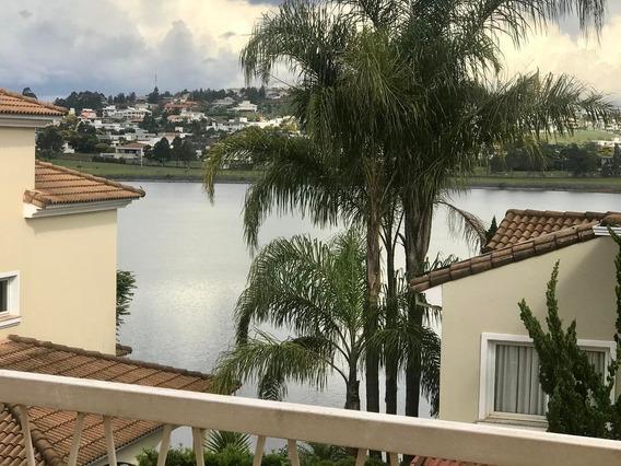 Casa 3 Quartos, 2 Suítes, Segurança 24 Horas, À Venda Em Alphaville Lagoa Dos Ingleses - 678