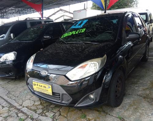 Ford Fiesta 1.0 Flex - 2011 Completo