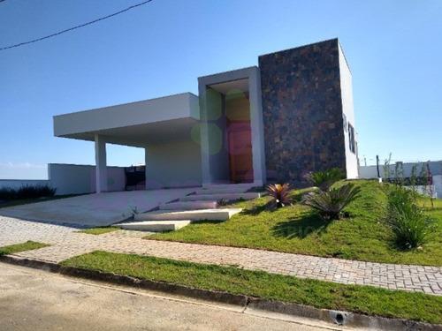 Casa, Térrea, Venda, Condomínio Terras Da Alvorada, Jundiaí - Ca10298 - 69024938