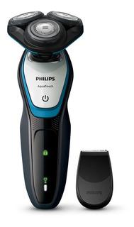 Afeitadora Philips P.a.d. S5070/02 Aquatouch Sec