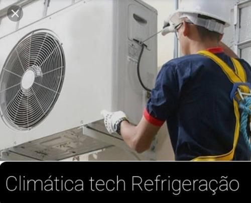 Imagem 1 de 1 de Higienização Ar-condicionado Residencial