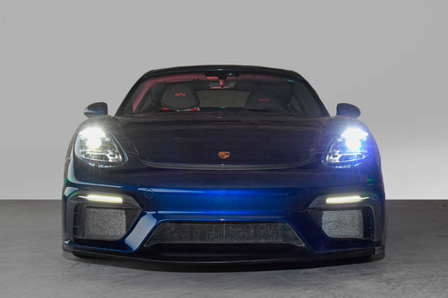 Imagen 1 de 14 de Porsche Cayman Gt4