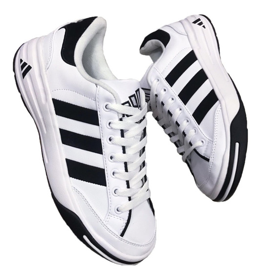 Zapatillas Tenis adidas Clasicas Nastase Hombre Envio Gratis