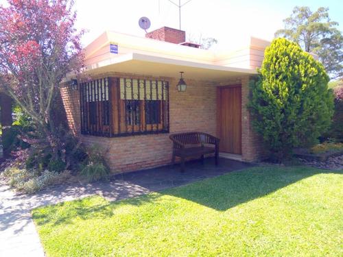 El Pinar, Zona Residencial, 3 Dorm, 3 Banos, Parrillero