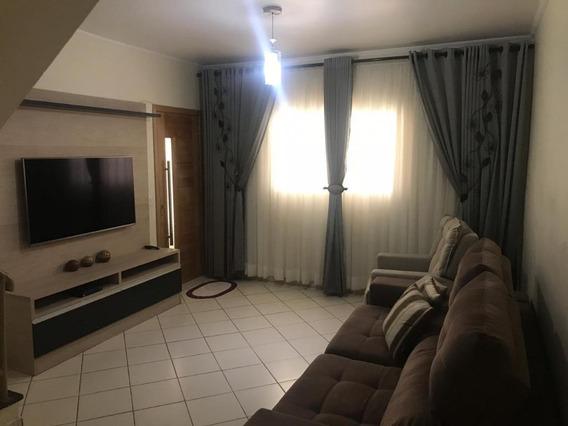 Sobrado Com 2 Dormitórios À Venda, 130 M² - Jardim Almeida Prado - Guarulhos/sp - So2373