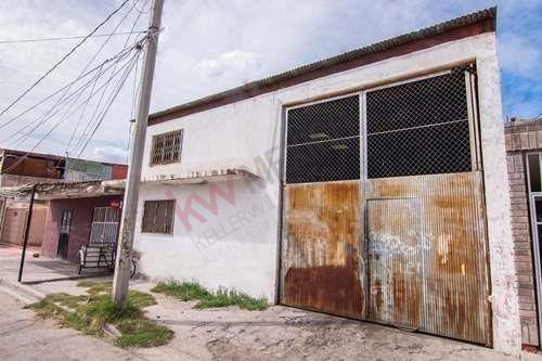 Bodega En Venta, Colonia Bocanegra, Calle Juan Escutia 273, Bodegas En Venta Torreón