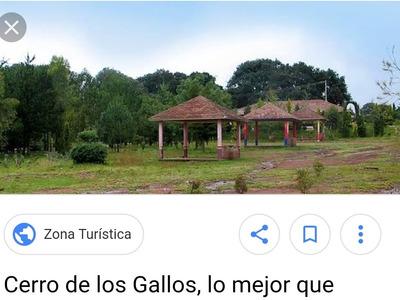 Amealco Pueblo Mágico Zona Turistica