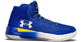 Tenis Basketball Under Armour Curry Botas Baloncesto Jordan