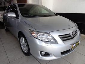 Toyota Corolla Altis 2.0 Flex 2011