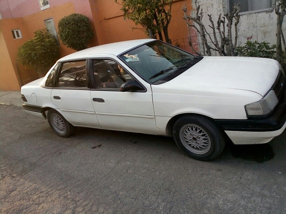 Ford Topaz Topaz Estándar