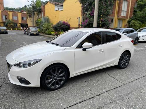 Mazda 3 Prime 2.0