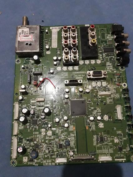 Placa Principal Semp Lc3243w