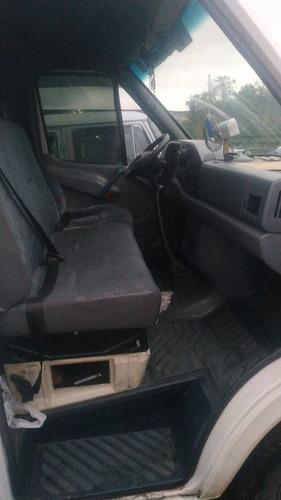 Mercedes Bens Furgão Diesel