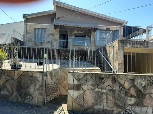Casa À Venda Em Vila Proost De Souza - Ca026493