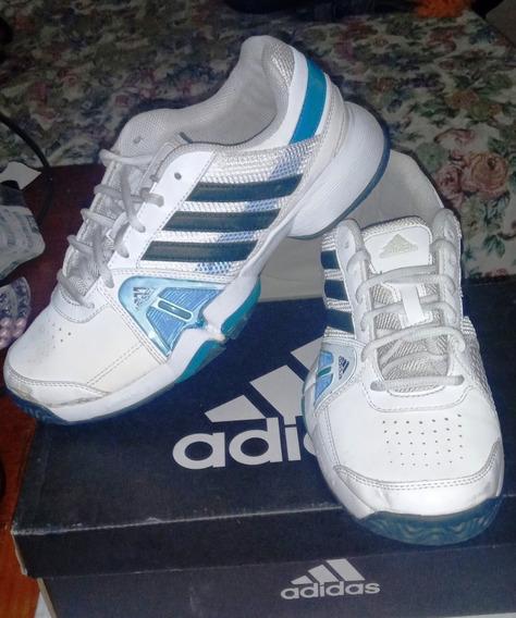 Zapatillas adidas Usadas T. 40