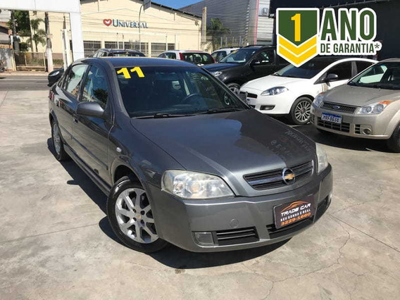 Chevrolet Astra Hatch Advantage 2.0 08v(140cv) 2011