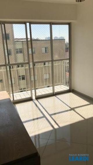Apartamento - Jardim Marajoara - Sp - 588617