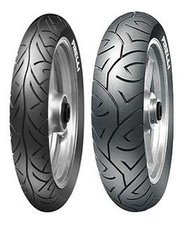 Cubierta Pirelli Sport Demon 130 70 18 Outlet - Um