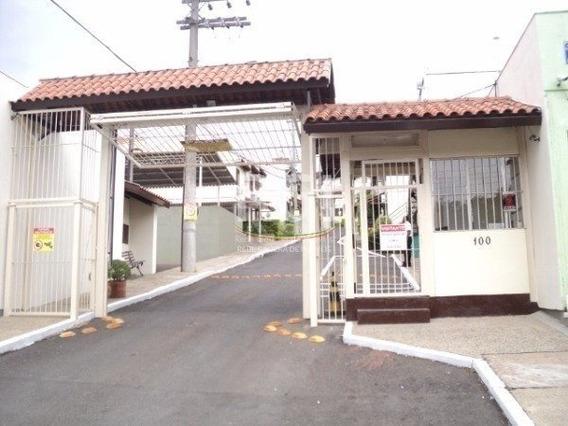 Casa Condomínio Em Vila Nova Com 3 Dormitórios - Mi270412