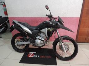 Honda Xre 300 2014 Flex