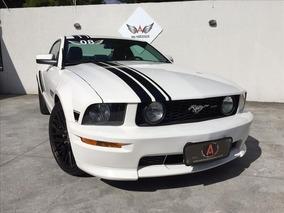Ford Mustang 4.6 Gt Coupé V8 24v