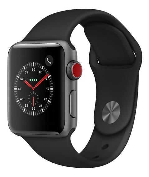 Apple Watch Series 3 Gps Cellular Correa Deportiva