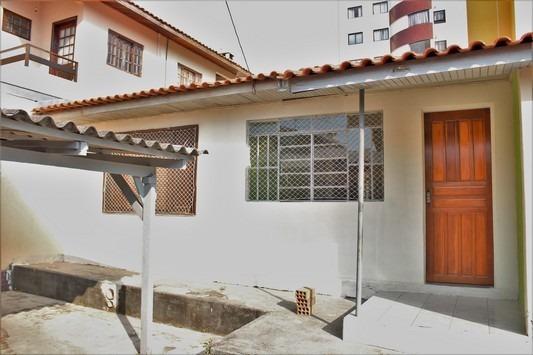 Casa Residencial Para Alugar - 00153.010