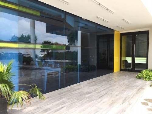 Oficinas Corporativas En Renta Cancun Seguridad, Privadas. 560 M² / Corp Offices
