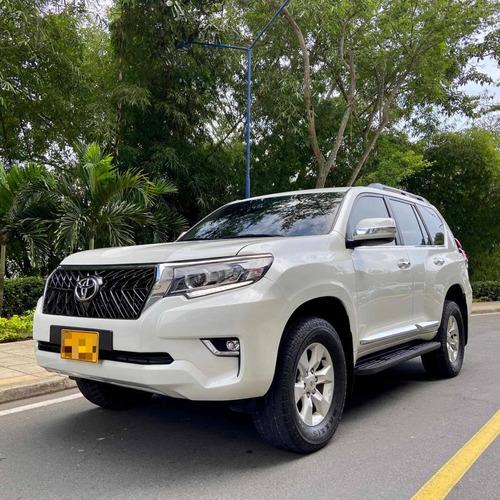 Toyota Prado 3.0 Tx Ambission