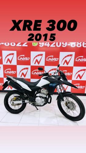 Imagem 1 de 7 de Honda/xre 300