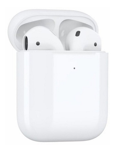 AirPods 2 - Apple 2020 Con Estuche De Carga Inalámbrica New!